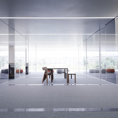 Apple Park by Foster + Partners