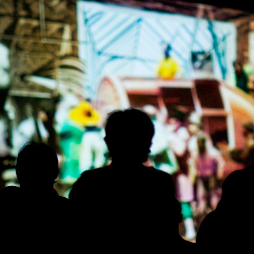 Cinema ritrovato by Fabio Duma