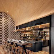 ATX Cocina by Michael Hsu