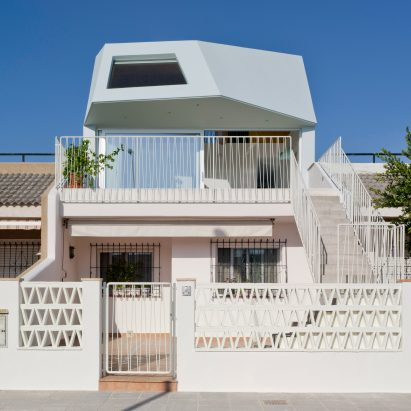 House Design And Architecture In Spain Dezeen Awesome Home Architecture Design