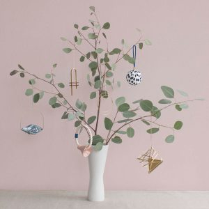 seven designer christmas decorations to deck your halls