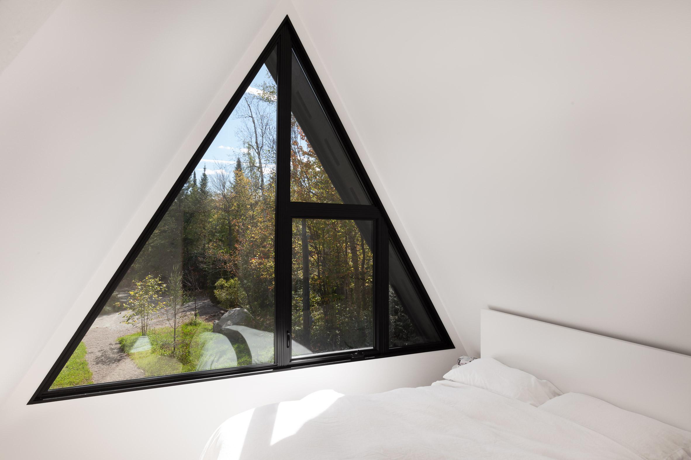 House by Jean Verville architecte
