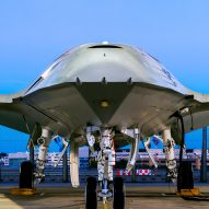 "Boeing unveils MQ-25 drone that it claims will be ""changing future air power"""