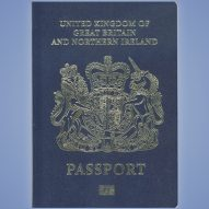 UK's post-Brexit passports set to be made abroad