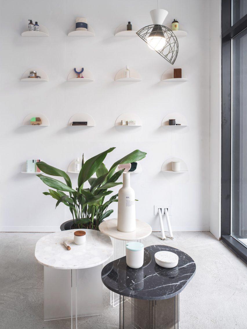 C'est Beau boutique by Obiekt