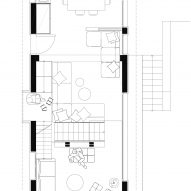 Chalet by Kokosalaki Architecture