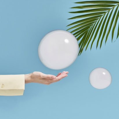 New Spring by Studio Swine and COS