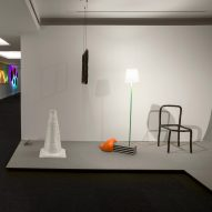 Cranbrook Academy of Art showcases experimental furniture designs
