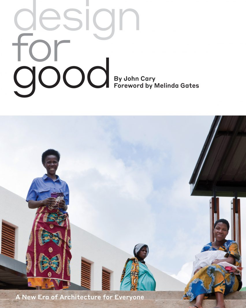 Design for Good by John Cary