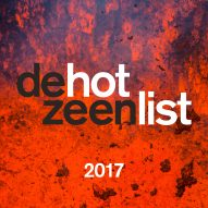 Dezeen Hot List 2017: IKEA is the most newsworthy force in design, ahead of Muji and Peter Zumthor