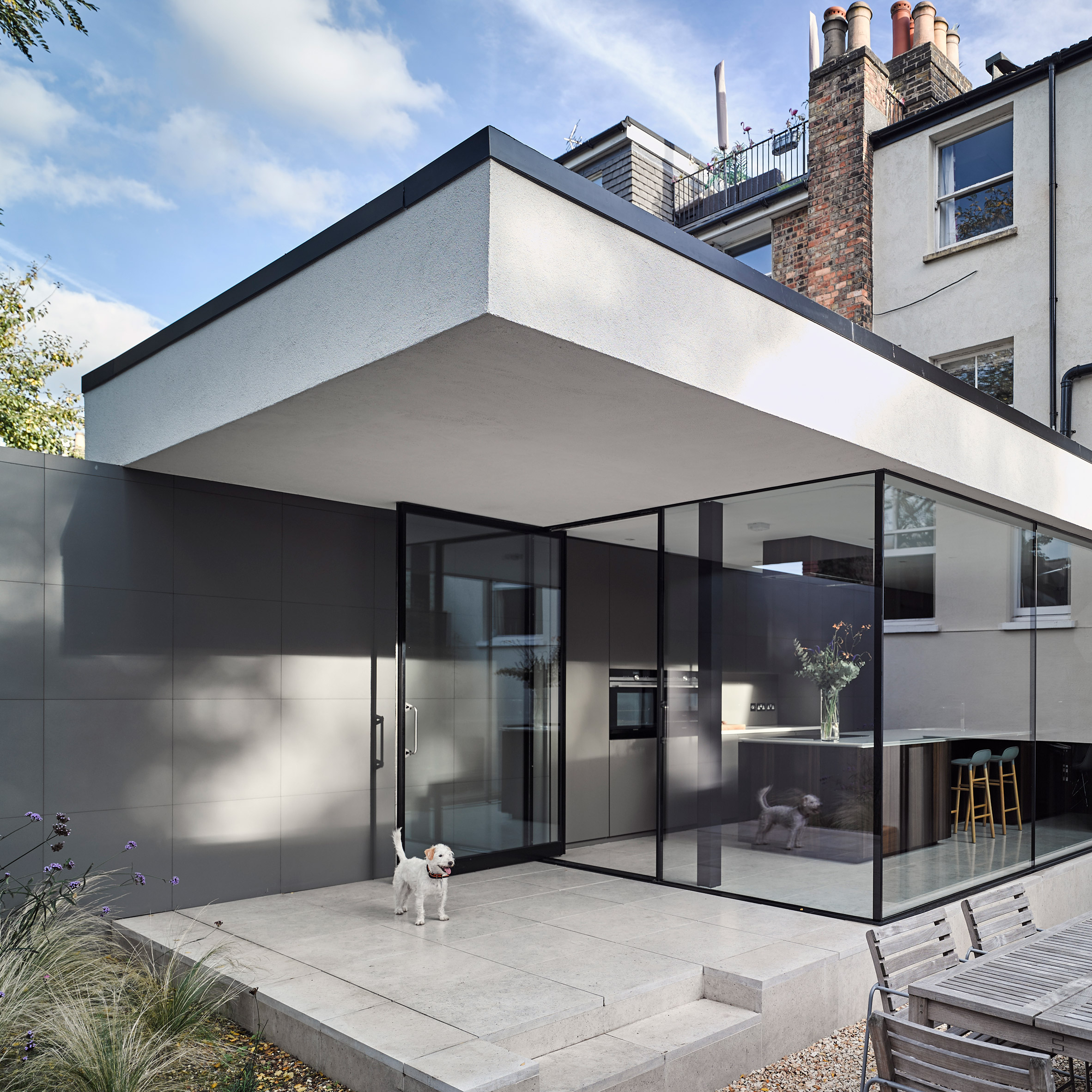 London's Best New House Extensions Revealed In Don't Move