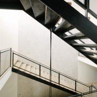 Fitty Wun by Feldman Architecture