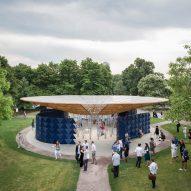 Diébédo Francis Kéré's Serpentine Pavilion will relocate to Malaysia