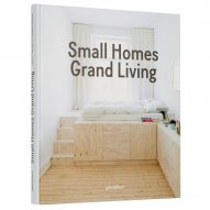 Competition: win a book that reveals the interiors of tiny homes