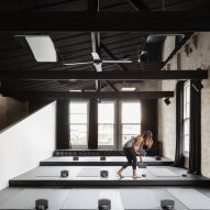 Get motivated to work out with our Pinterest board dedicated to gyms