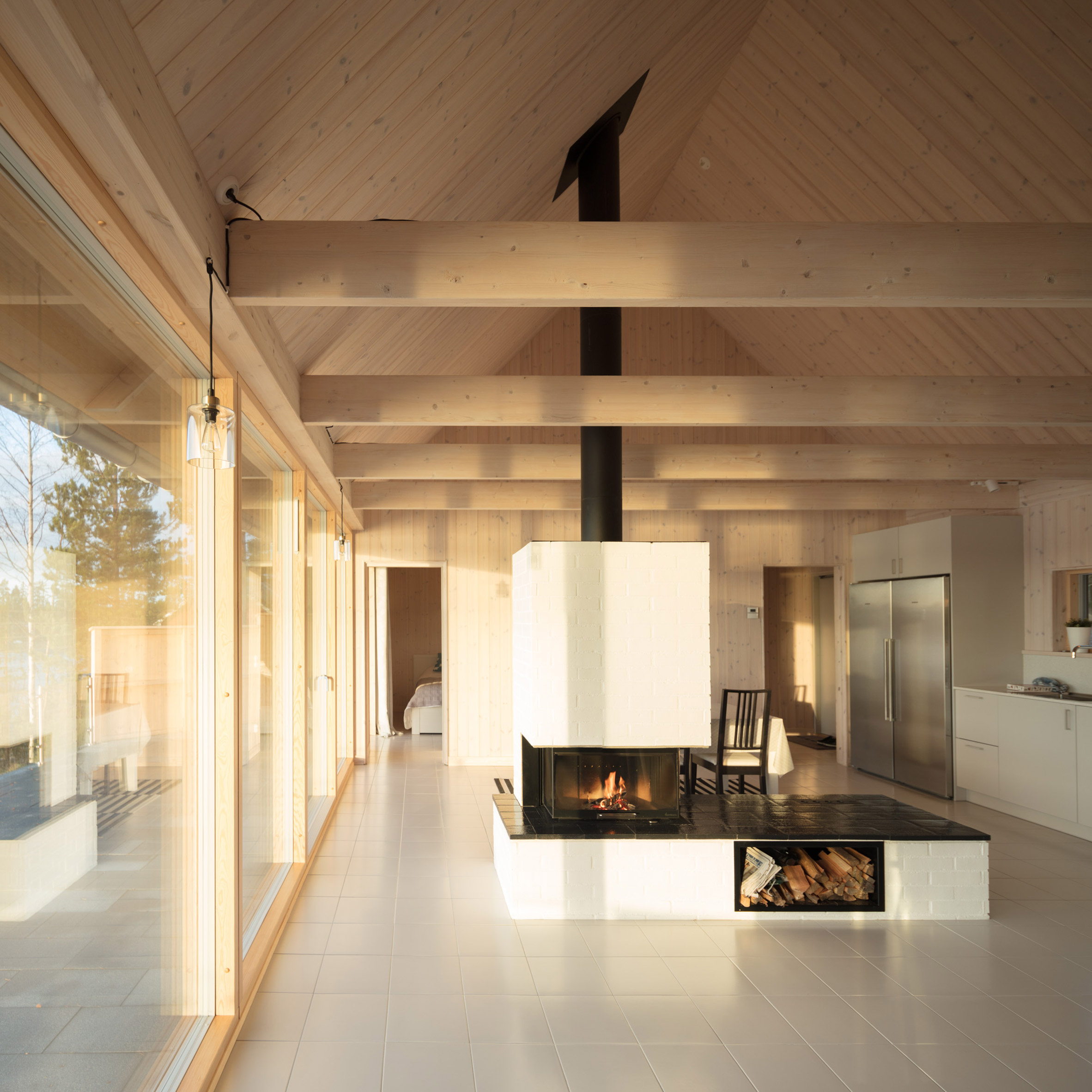 House design and architecture in Sweden | Dezeen