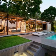 """SAOTA completes """"challenging"""" restoration of Gilbert Colyn's modernist Cape Town home"""