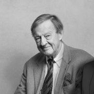 Prolific logo designer Ivan Chermayeff dies aged 85