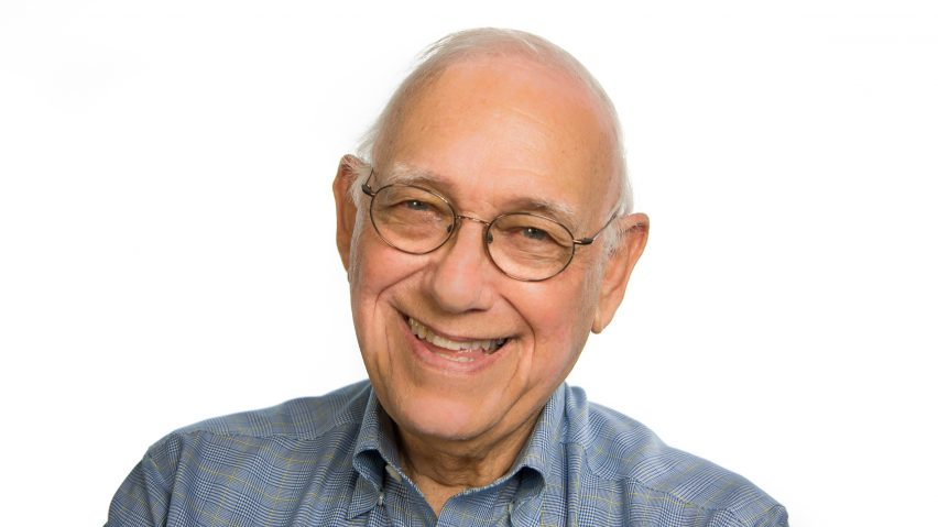 James Stewart Polshek to receive 2018 AIA Gold Medal