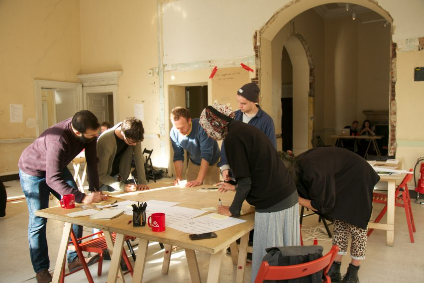 Makerversity Tool for Change Competition Winners