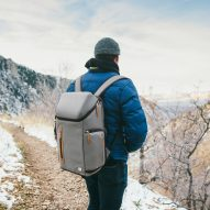 Competition: win an Arcus laptop backpack by Moshi