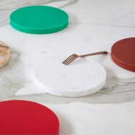 Competition: win homeware accessories designed by Muller Van Severen