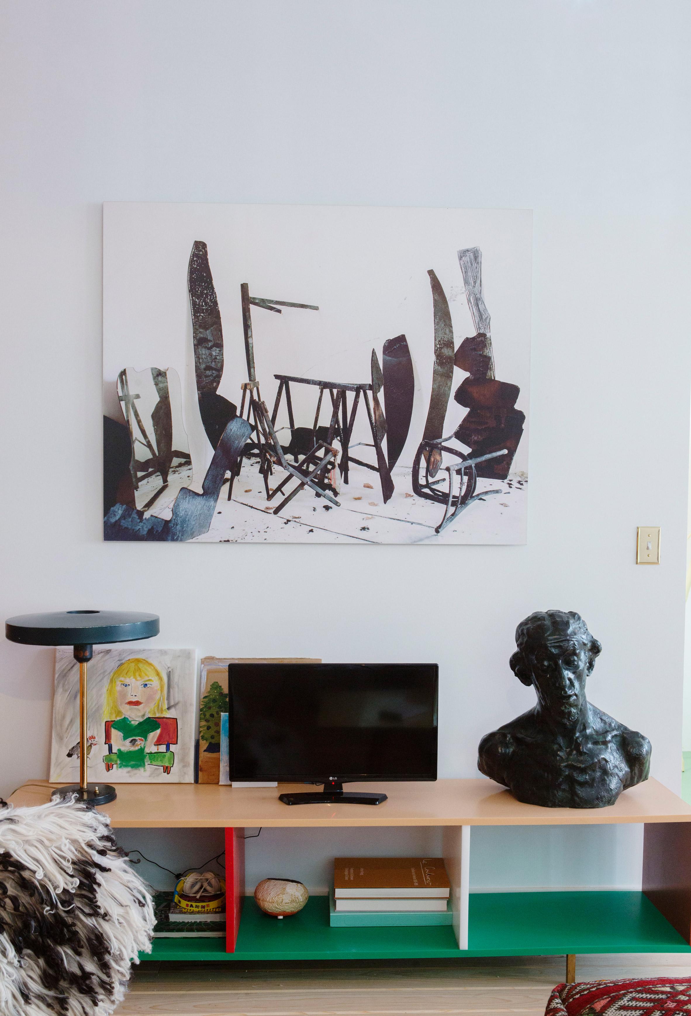 Muller van Severen at Design Miami 2017