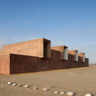 Peruvian, Spanish and British architects shortlisted for Woman Architect of the Year award