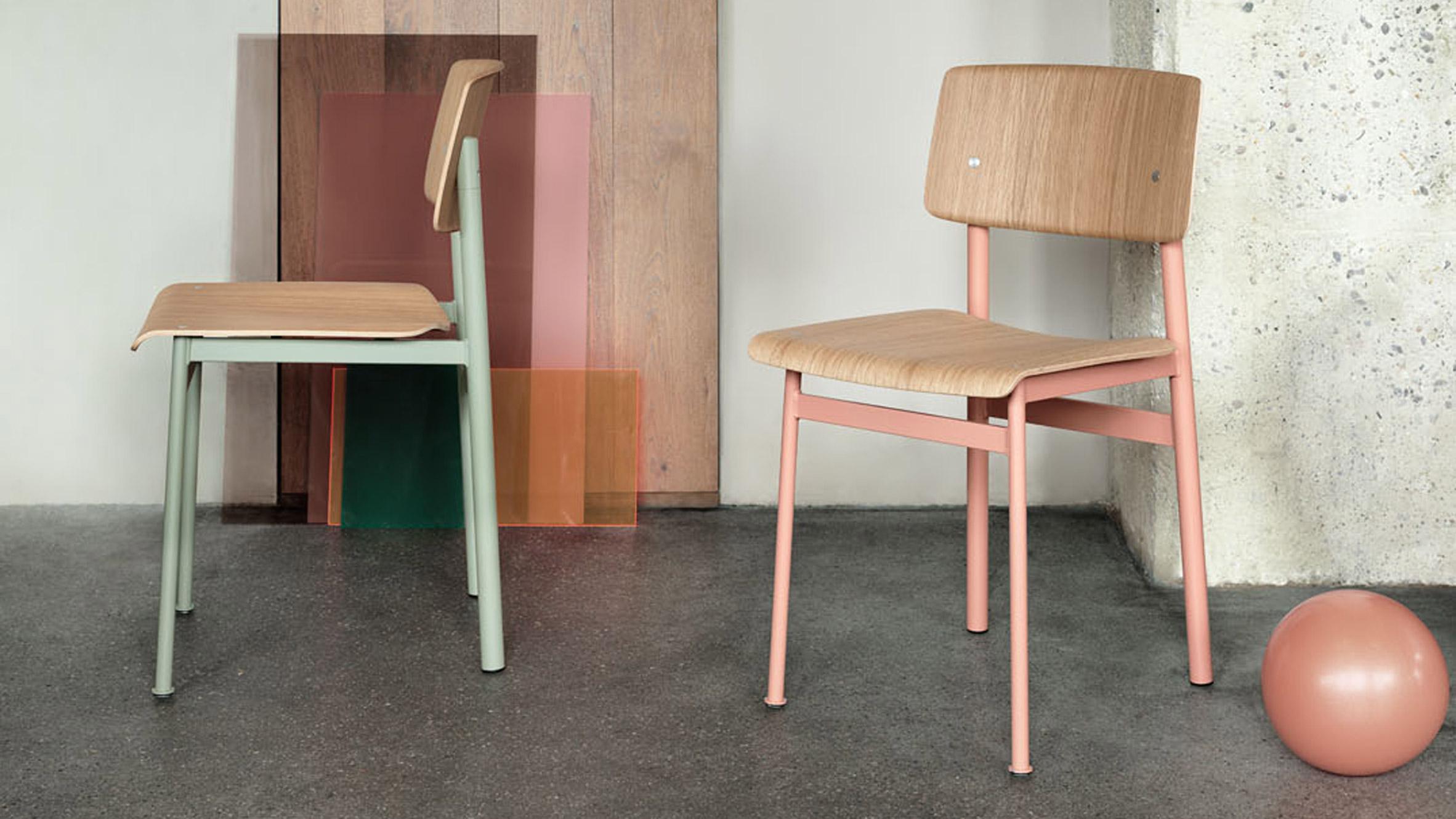 Knoll purchases Scandinavian brand Muuto in