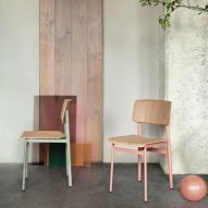 Knoll purchases Muuto in $300 million deal
