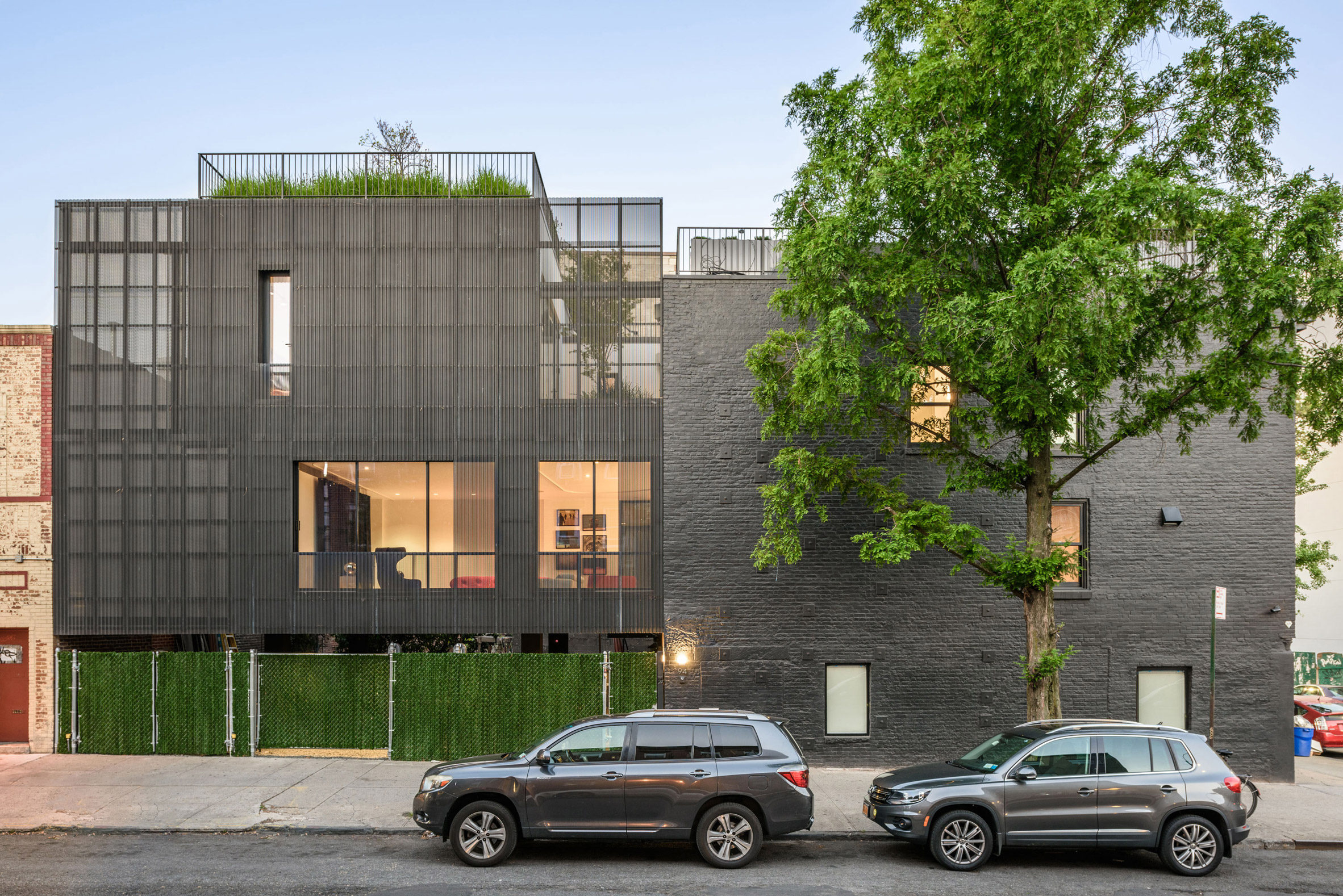 New York New Practices 2018 Awards by AIA New York