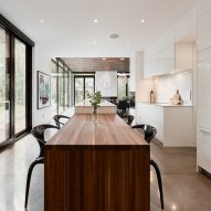 Oak Residence by Hatem D