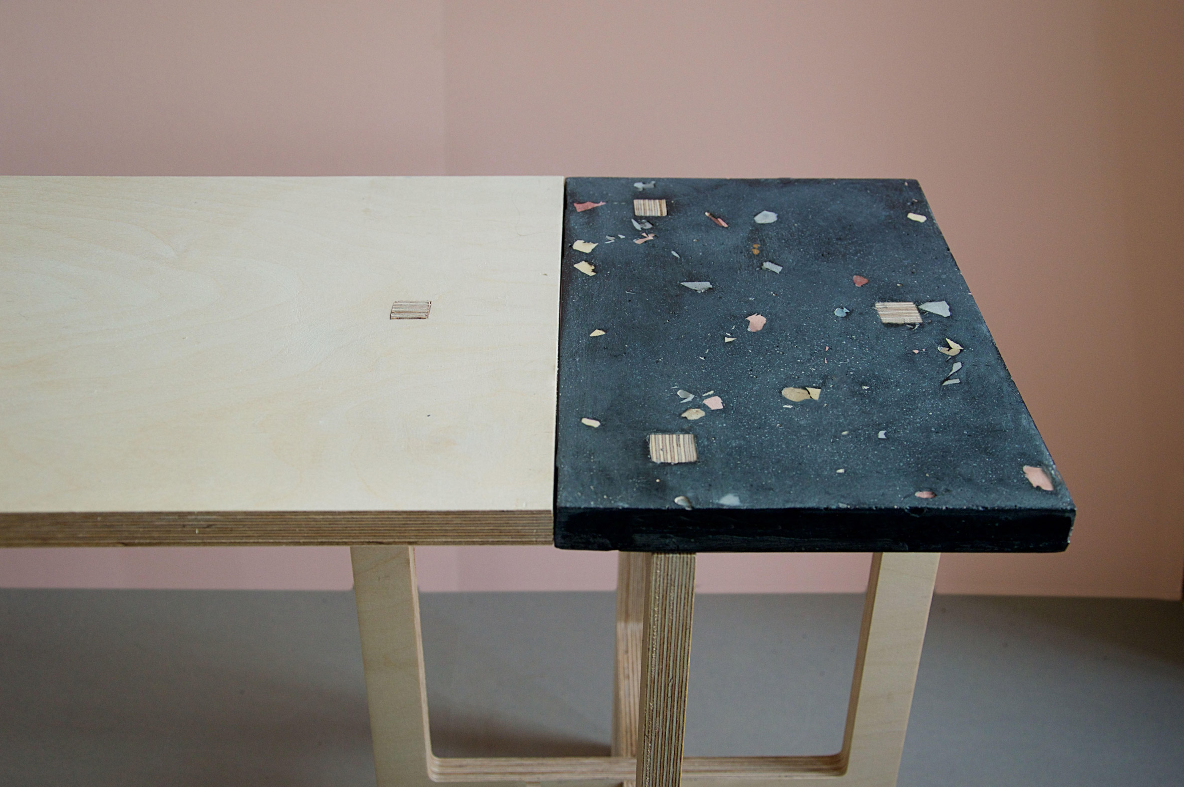 "Florian Wegenast designs furniture that creates ""temporary gardens ..."