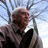 Paolo Soleri accused of sexual abuse by daughter