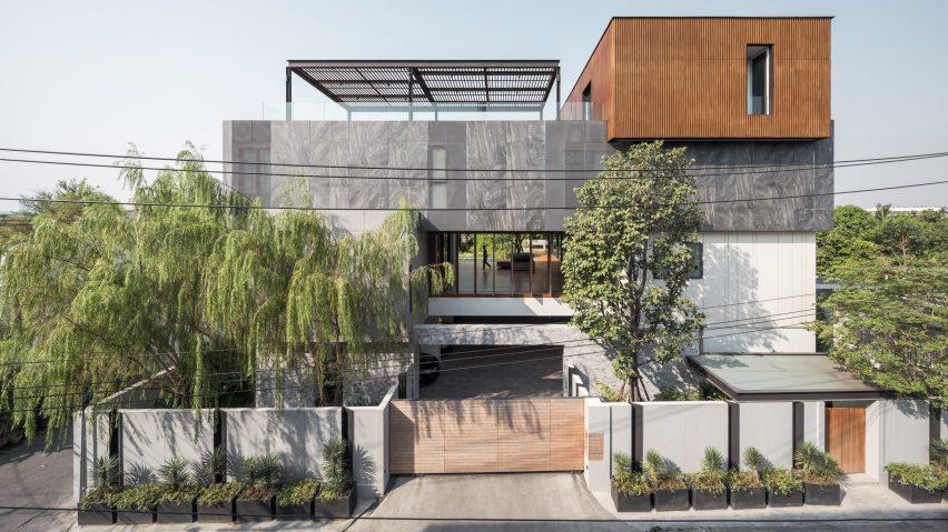 ReGen House by EKAR Architects