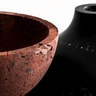 Sacred Ritual Objects by Ewe Studio