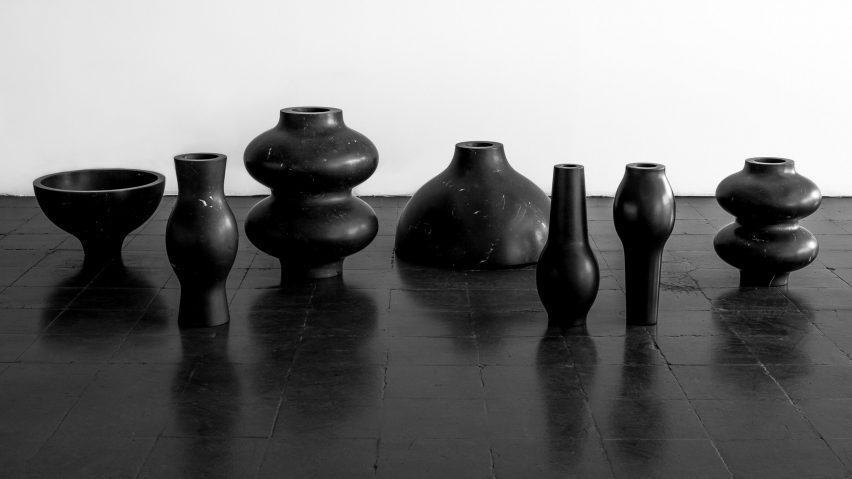 Sacred Ritual Objects by Ewe Studio