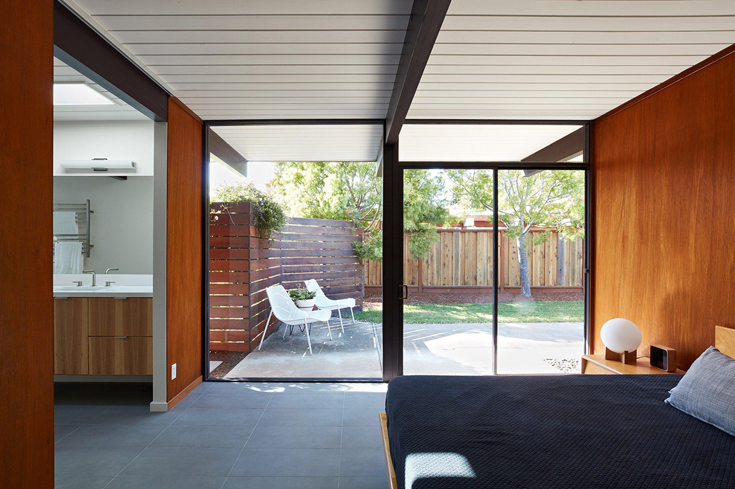 San Mateo Eichler Addition Remodel by Klopf Architecture
