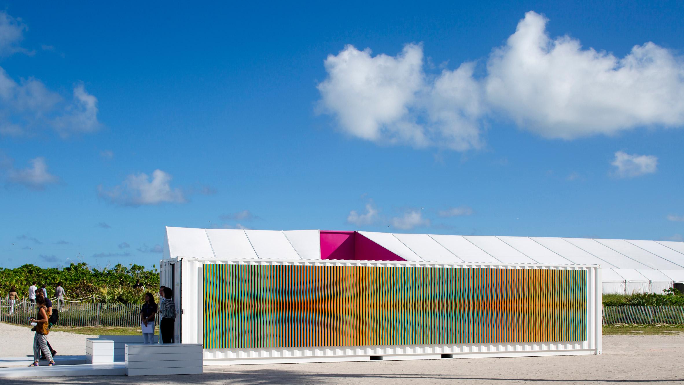 Container Store Miami Beach