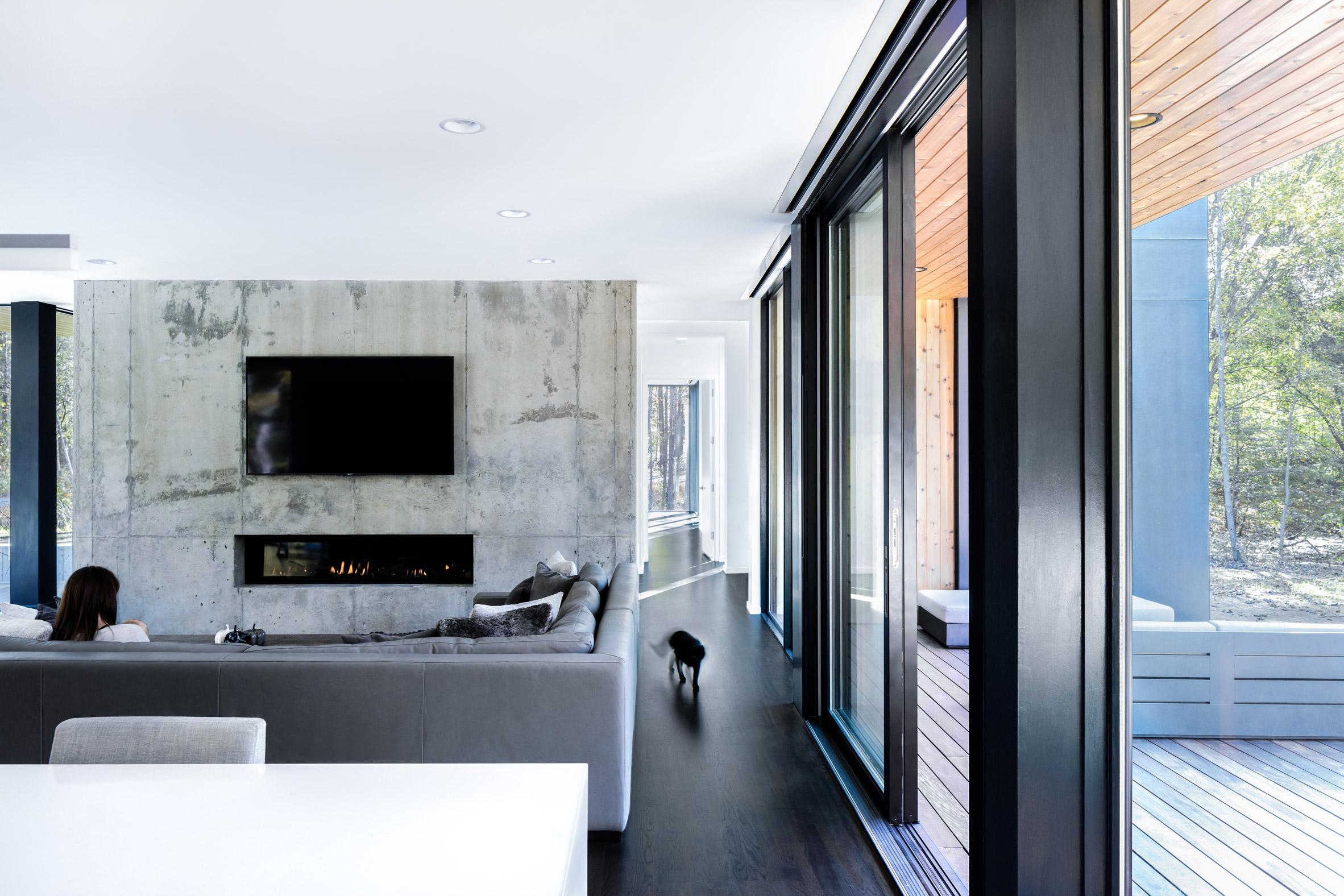Taylor Residence by In Situ Studio