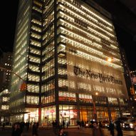 Transparent buildings are safer, says Renzo Piano