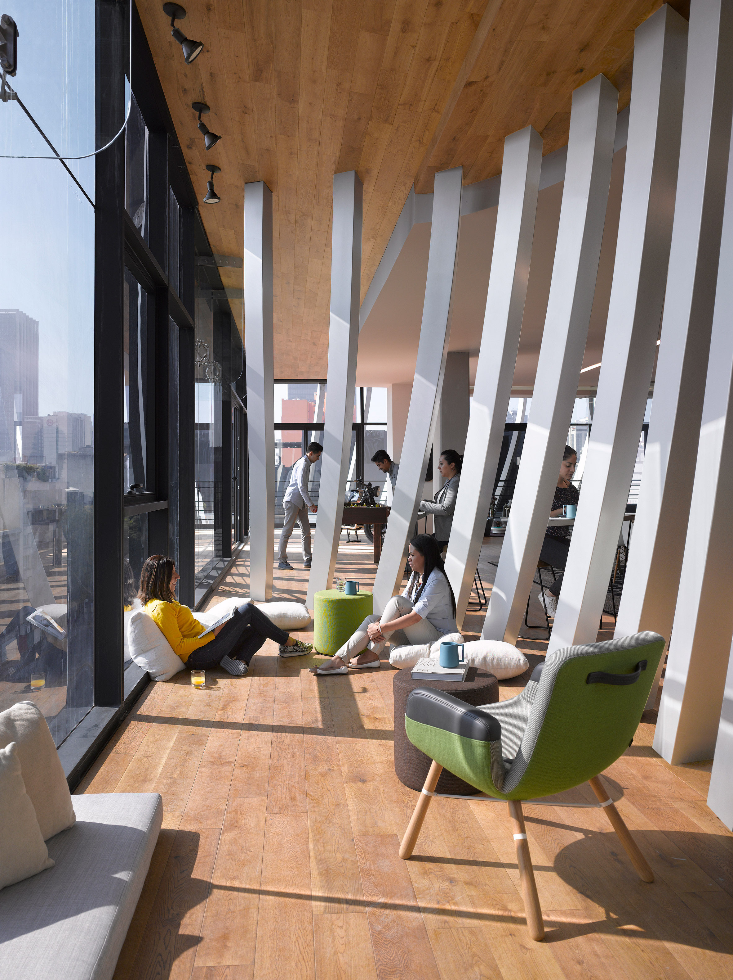 Threads by Belzberg Architects