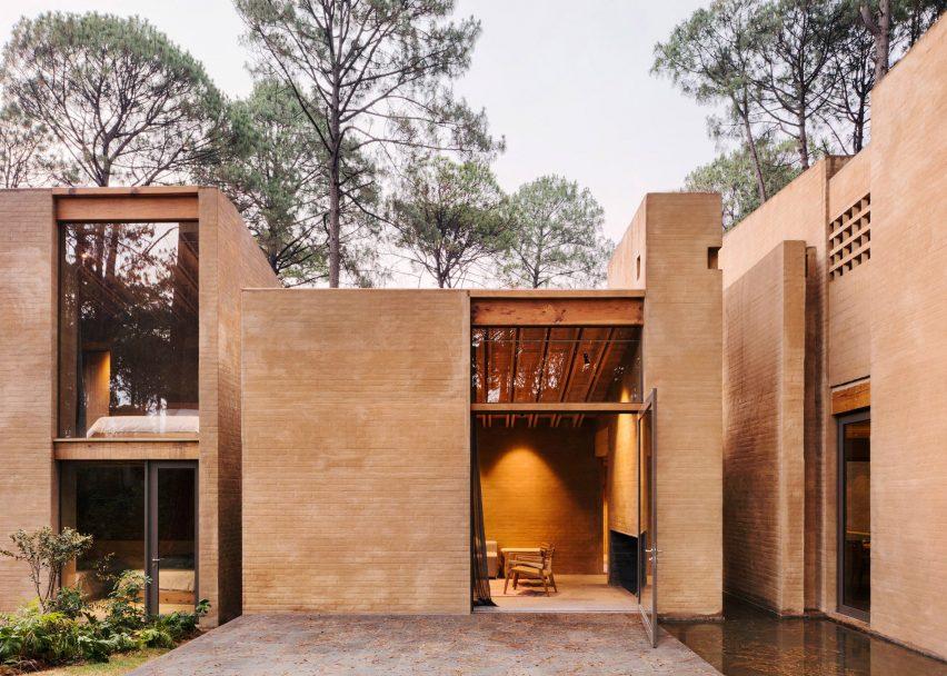 dezeen magazine - Best Architect Designed Houses