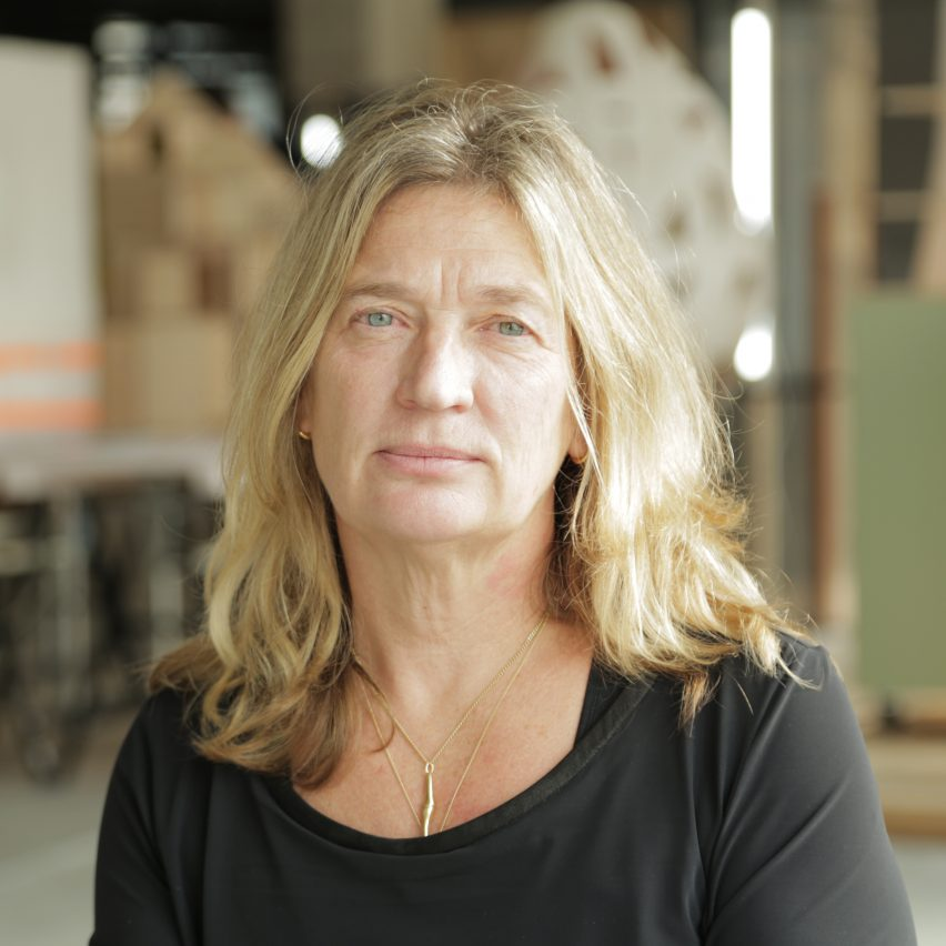 Sabine Wildevuur curated the Embassy of Health at Dutch Design Week 2017.