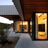 W House by ODE