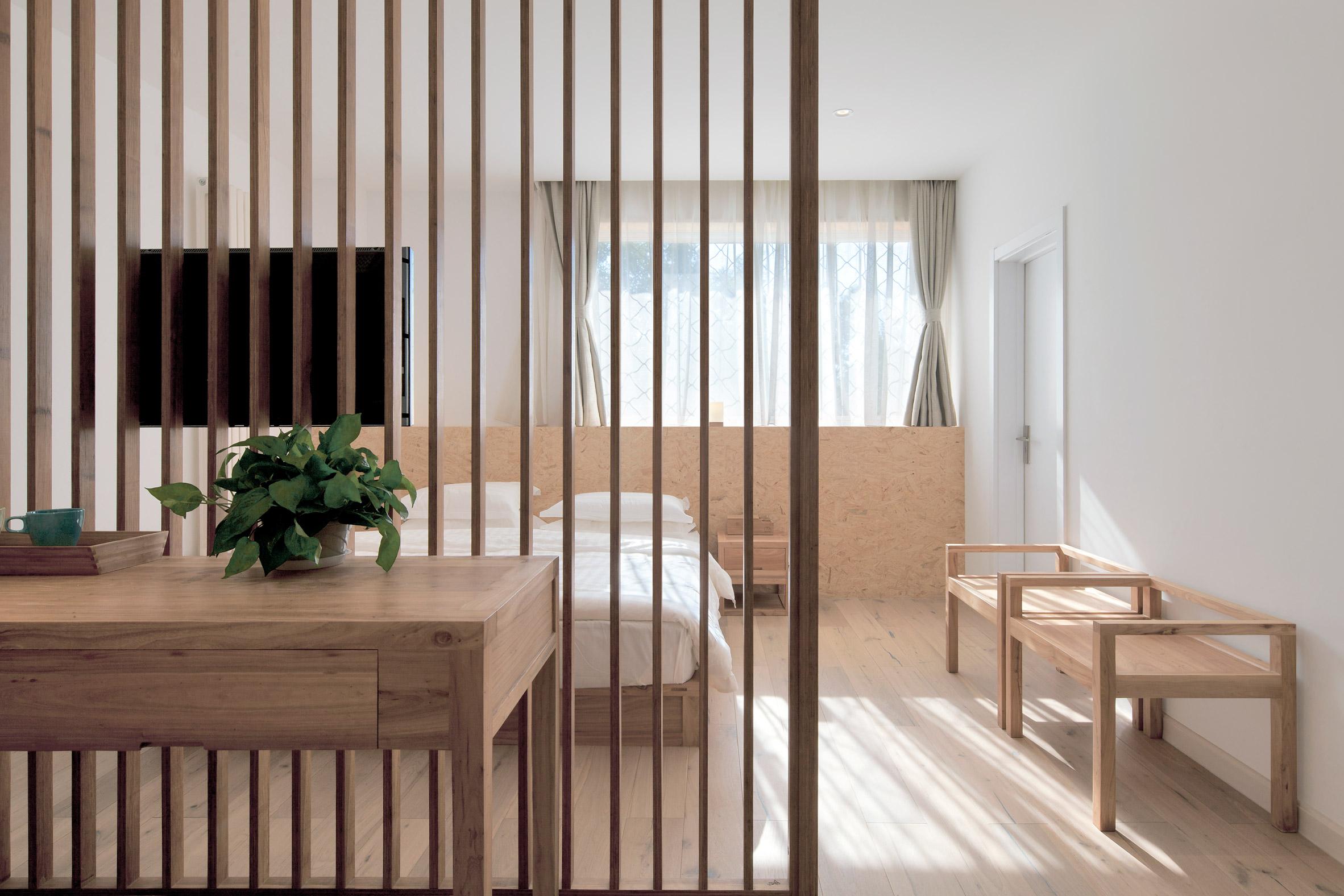 XinXianInn Hotel by Penda