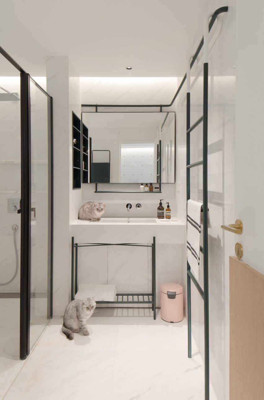 Modular furniture allows Shanghai home to evolve with its family on bathroom design, bathroom floors and walls, bathroom in spanish, bathroom mess, bathroom bizarre, bathroom architecture, bathroom shower with seat, bathroom organizing, bathroom transformation, bathroom ideas, bathroom upgrade, bathroom floor plans with dimensions, bathroom sinks, bathroom tile, bathroom technology, bathroom decor, bathroom cabinets, bathroom fixtures, bathroom remodeling, bathroom vanities,