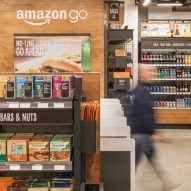 Amazon Go store swaps cashiers for sensors to remove queues