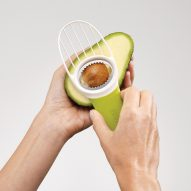 "Joseph Joseph releases tool to help prevent ""avocado hand"" injuries"