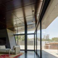 Barrington Residence by Eric Rosen Architects